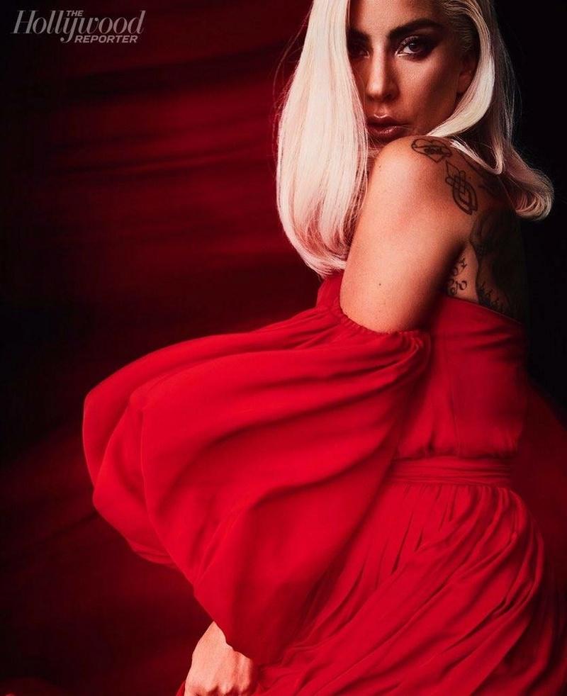 4 - Lady Gaga - Σελίδα 25 57fadf10