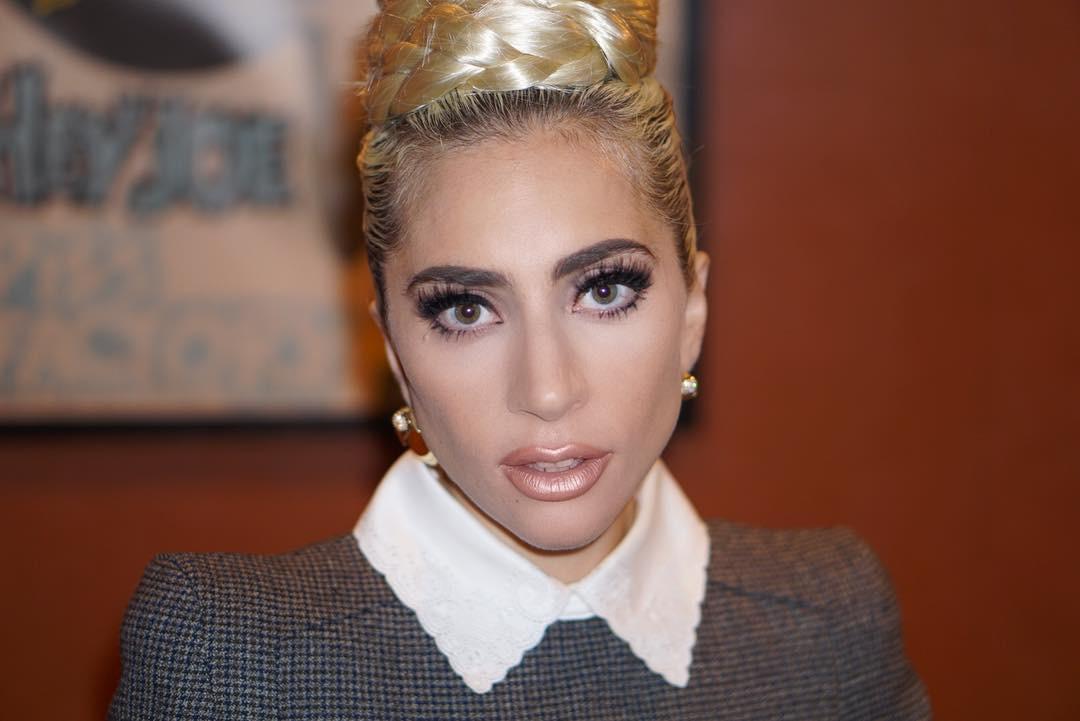 4 - Lady Gaga - Σελίδα 9 623a2e10