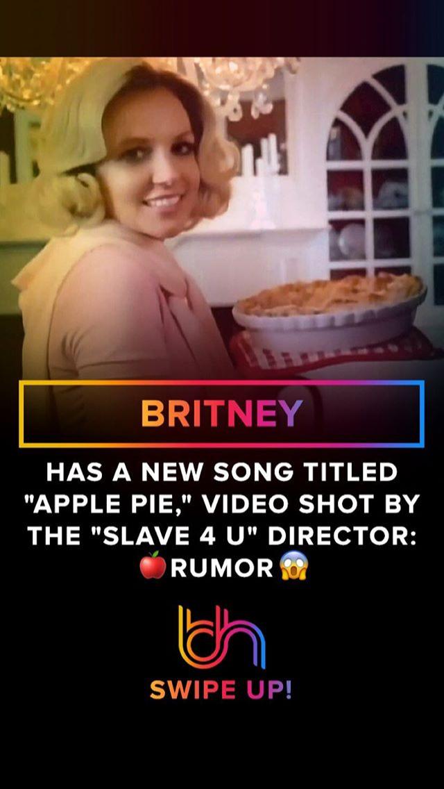 Britney Spears  - Σελίδα 15 623f3b10