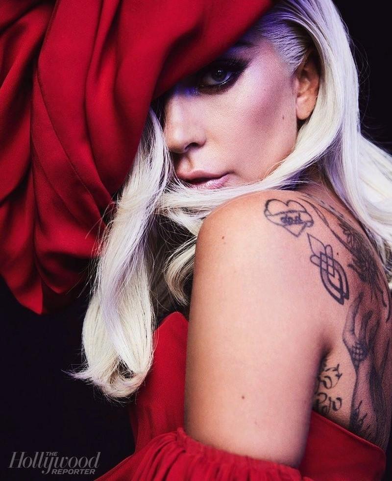 4 - Lady Gaga - Σελίδα 25 7a573f10