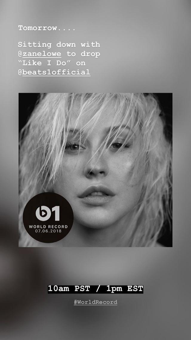 Christina Aguilera - Σελίδα 3 8d767410