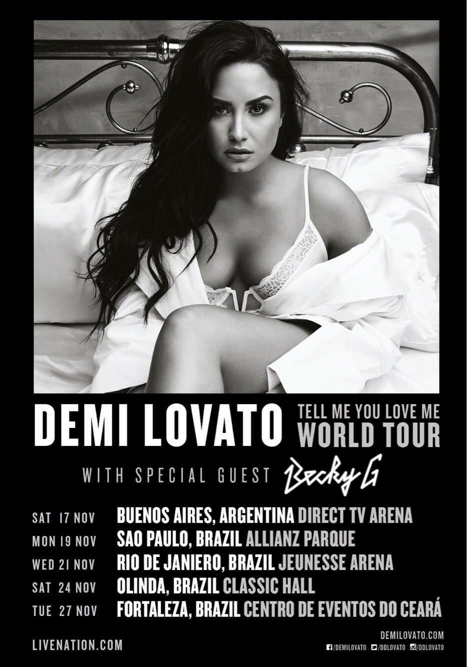 Demi Lovato  A5d31410