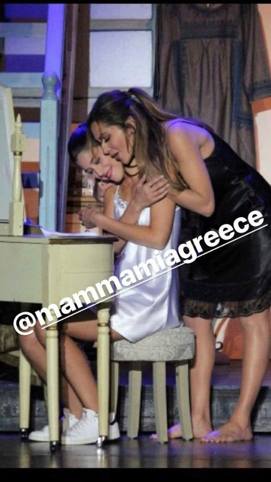 Mamma Mia   2ος χρόνος   Πρεμιέρα 26 Οκτωβρίου - Σελίδα 8 Screen12