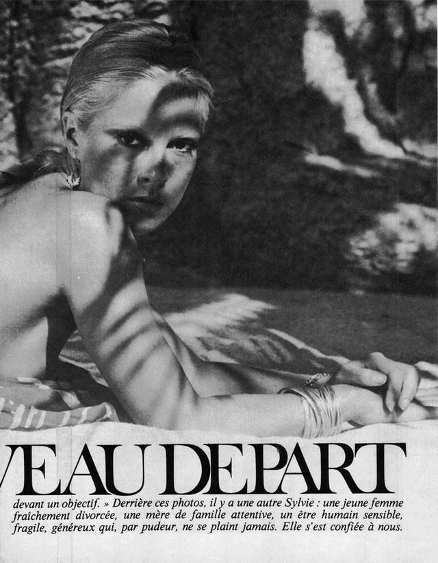 Discographie N° 78 L'AMOUR C'EST COMME UNE CIGARETTE - Page 2 19810610