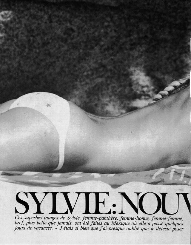 Discographie N° 78 L'AMOUR C'EST COMME UNE CIGARETTE - Page 2 19810611