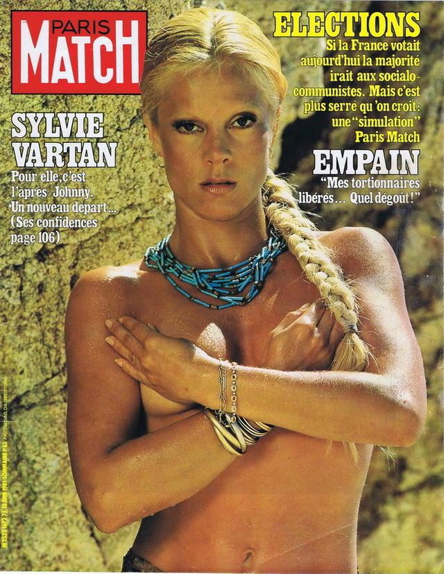 Discographie N° 78 L'AMOUR C'EST COMME UNE CIGARETTE 19810614