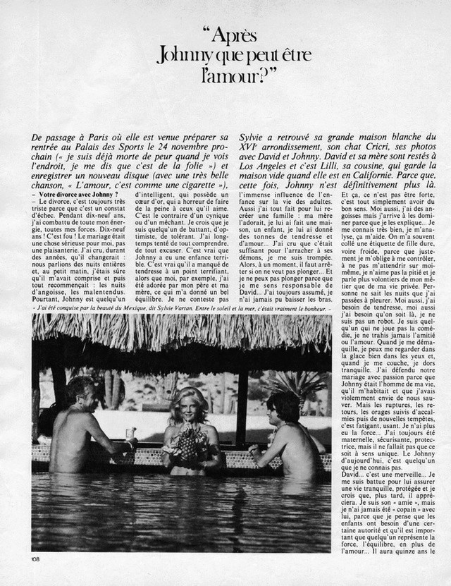 Discographie N° 78 L'AMOUR C'EST COMME UNE CIGARETTE 19810617