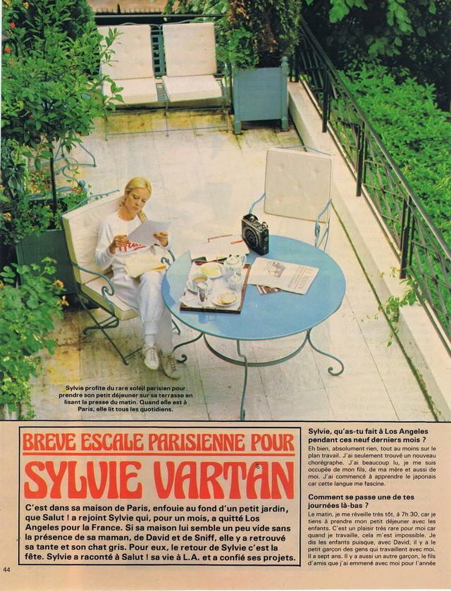 Discographie N° 78 L'AMOUR C'EST COMME UNE CIGARETTE - Page 2 19810622