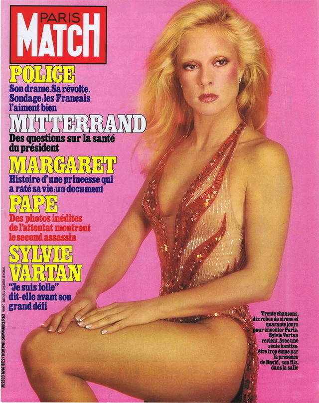 Discographie N° 79 ORIENT EXPRESS - Page 3 19811112