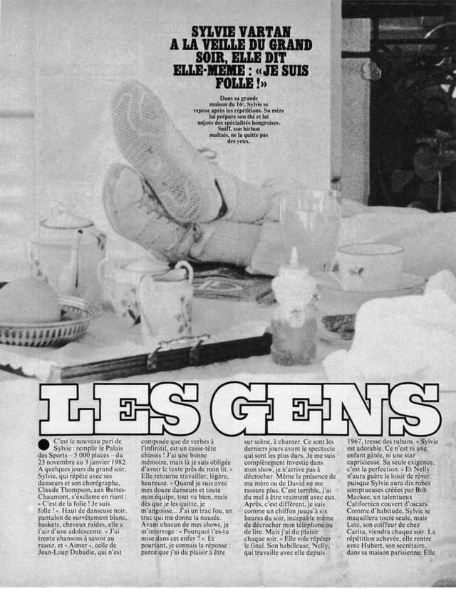 Discographie N° 79 ORIENT EXPRESS - Page 3 19811115