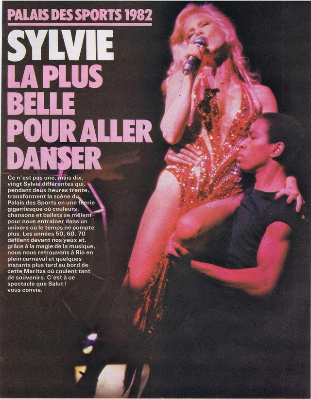 Discographie N° 79 ORIENT EXPRESS - Page 3 19811116