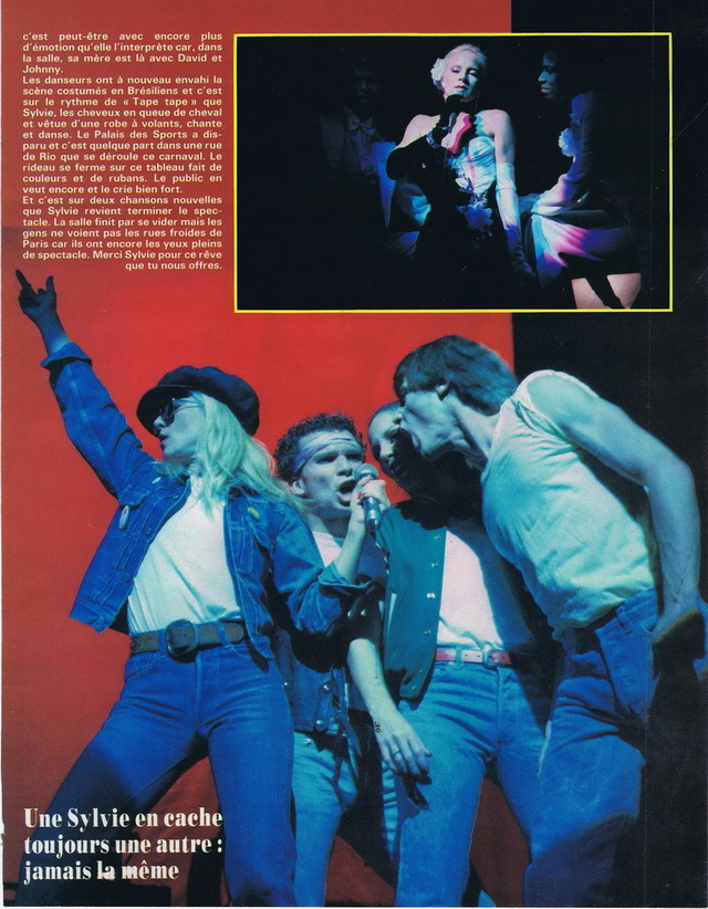 Discographie N° 79 ORIENT EXPRESS - Page 3 19811119