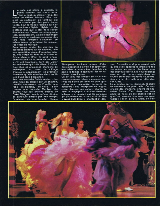 Discographie N° 79 ORIENT EXPRESS - Page 3 19811120