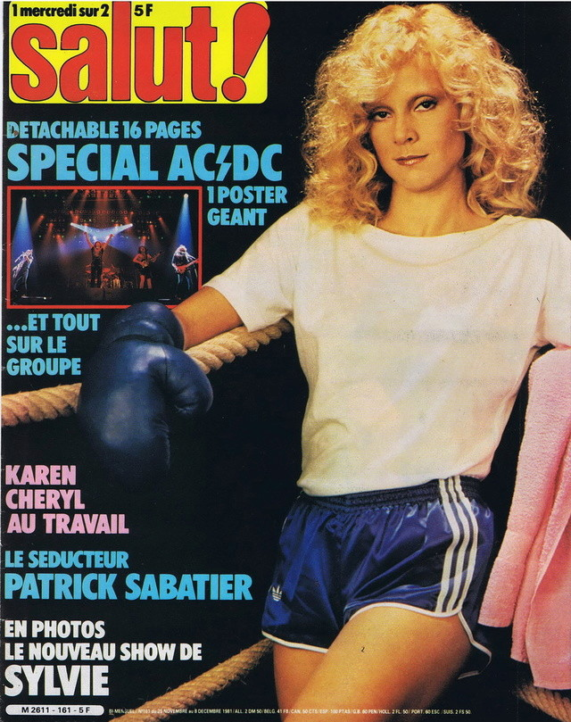 Discographie N° 79 ORIENT EXPRESS - Page 3 19811122