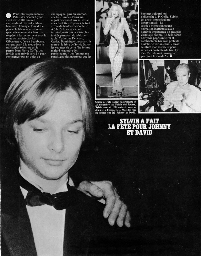 Discographie N° 79 ORIENT EXPRESS - Page 3 19811212