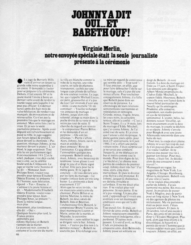 Discographie N° 79 ORIENT EXPRESS - Page 3 19811224