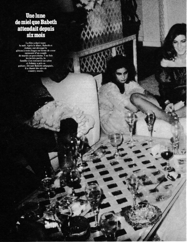Discographie N° 79 ORIENT EXPRESS - Page 3 19811226