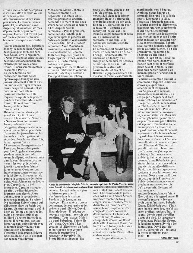 Discographie N° 79 ORIENT EXPRESS - Page 3 19811228