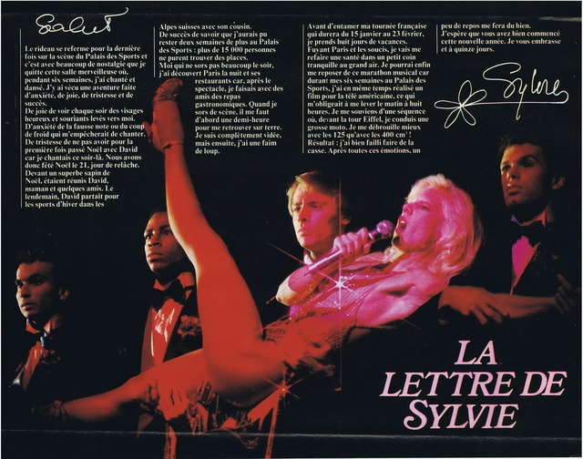 Discographie N° 79 ORIENT EXPRESS - Page 3 19820122