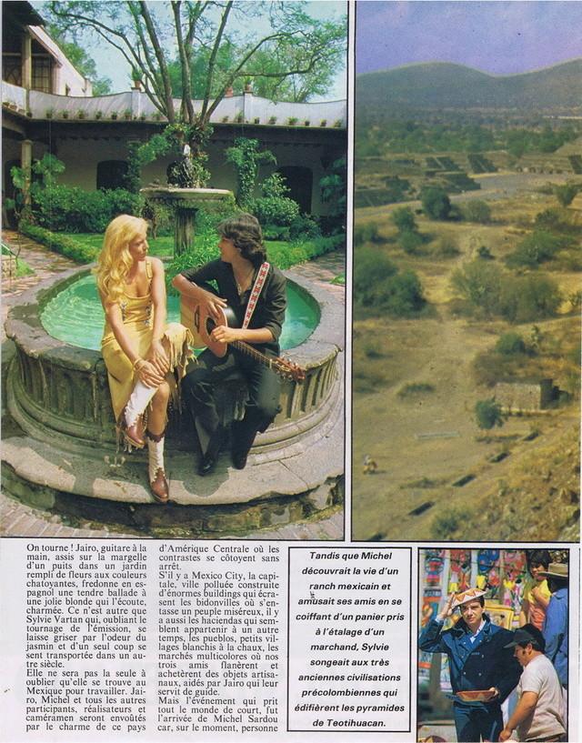 Discographie N° 80 LA SORTIE DE SECOURS - Page 3 19820415