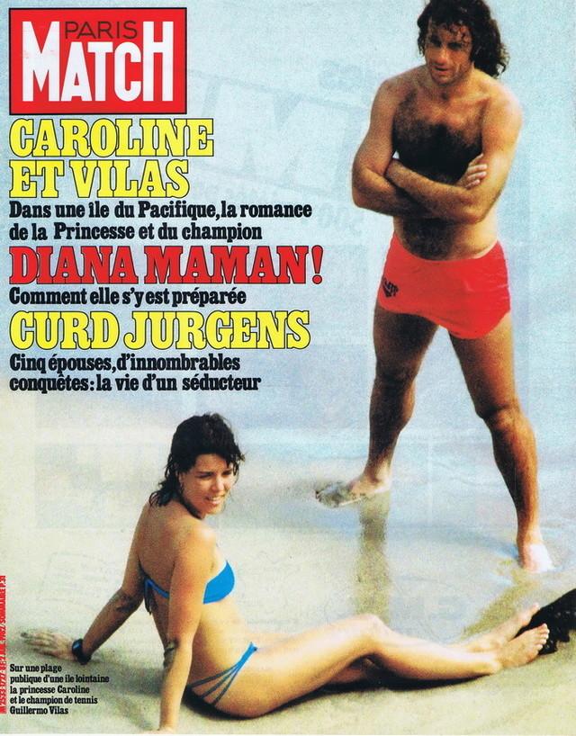 Discographie N° 80 LA SORTIE DE SECOURS - Page 3 19820710