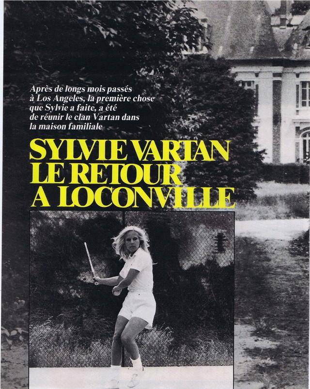 Discographie N° 80 LA SORTIE DE SECOURS - Page 3 19820720