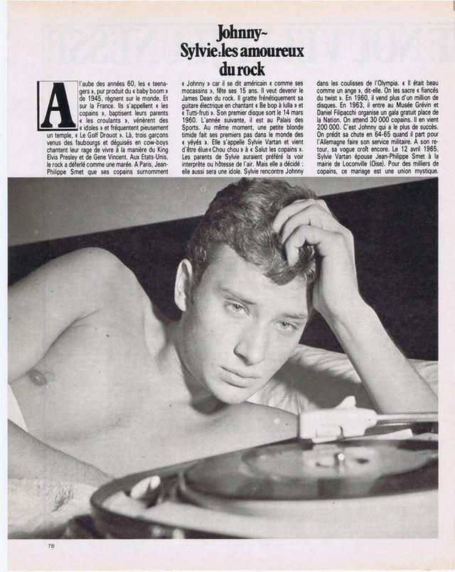 Discographie N° 80 LA SORTIE DE SECOURS - Page 3 19820814