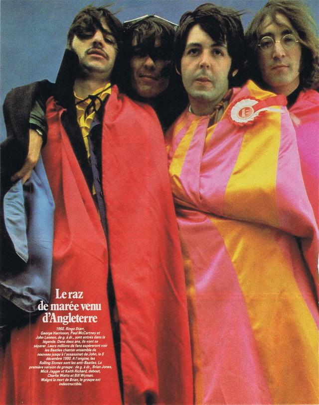 Discographie N° 80 LA SORTIE DE SECOURS - Page 3 19820820