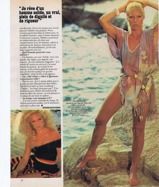 Discographie N° 80 LA SORTIE DE SECOURS - Page 3 19820912