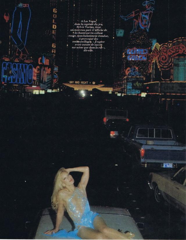 Discographie N° 81 MARATHON WOMAN - Page 3 19821210