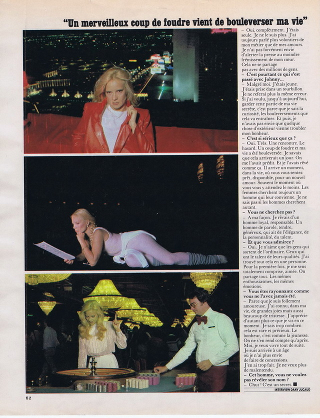 Discographie N° 81 MARATHON WOMAN - Page 2 19821213
