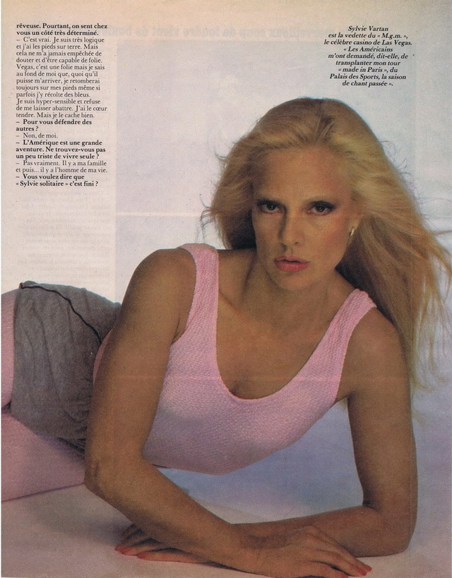 Discographie N° 81 MARATHON WOMAN - Page 2 19821215