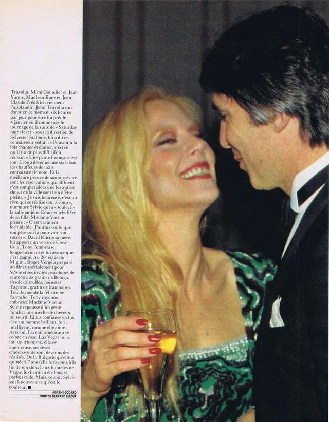 Discographie N° 81 MARATHON WOMAN - Page 2 19821216