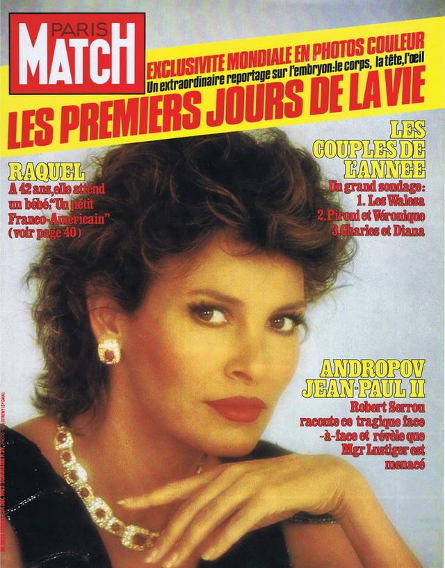 Discographie N° 81 MARATHON WOMAN - Page 2 19821219