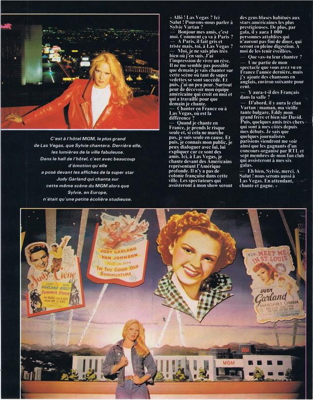 Discographie N° 81 MARATHON WOMAN - Page 2 19821222