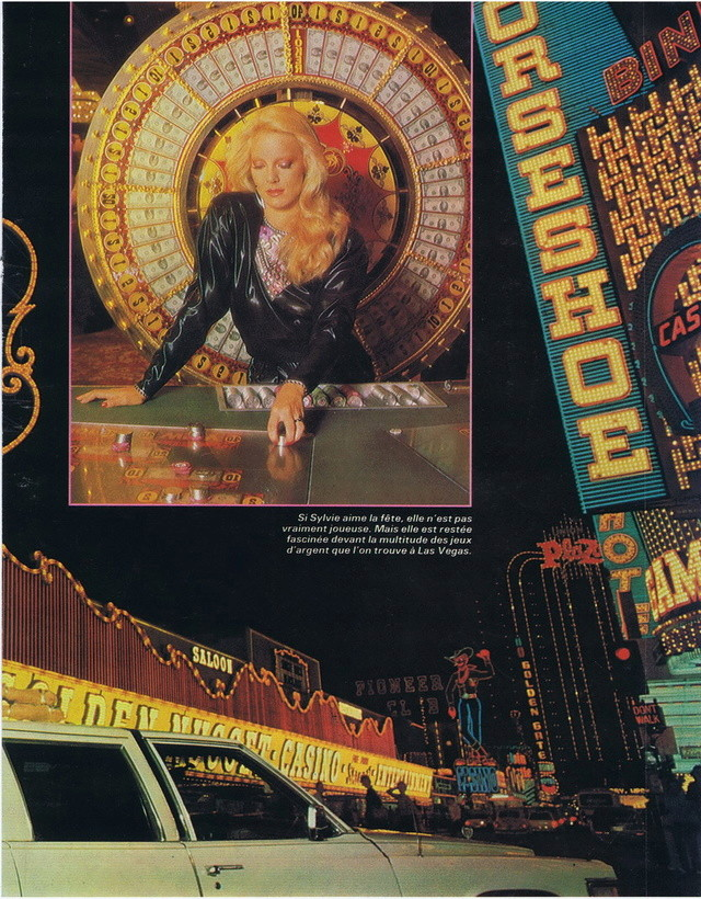 Discographie N° 81 MARATHON WOMAN - Page 2 19821231