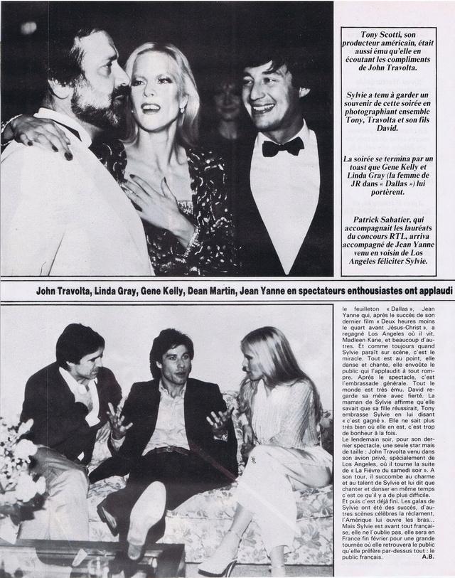 Discographie N° 81 MARATHON WOMAN - Page 2 19830111