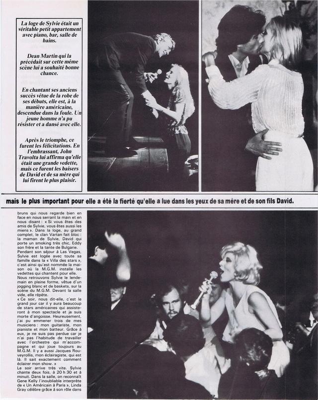 Discographie N° 81 MARATHON WOMAN - Page 2 19830112