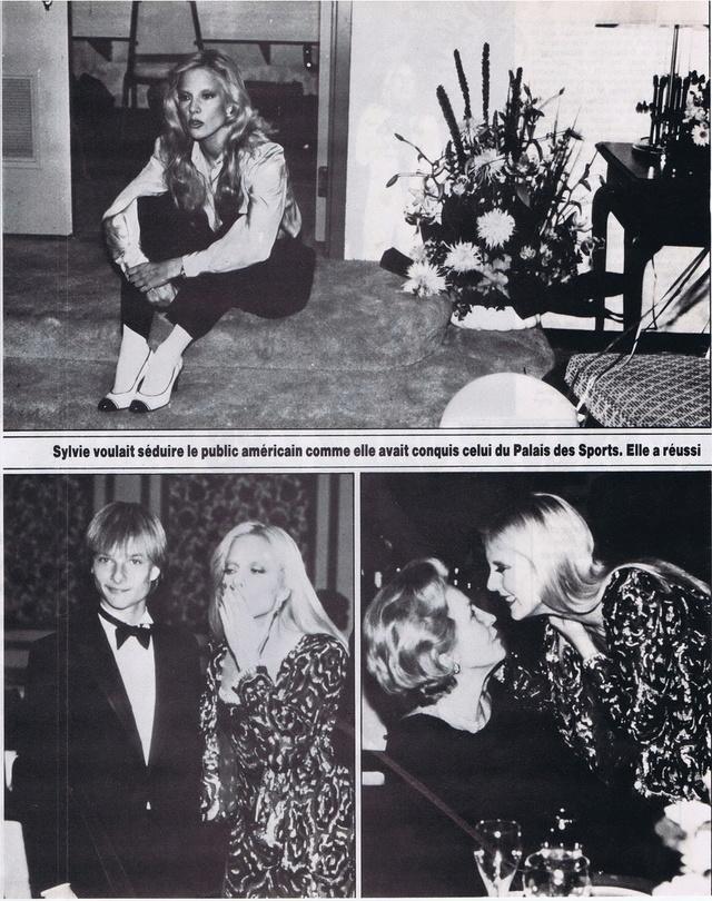 Discographie N° 81 MARATHON WOMAN - Page 2 19830117