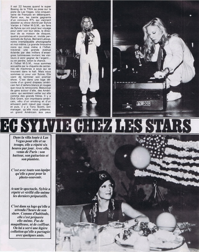 Discographie N° 81 MARATHON WOMAN - Page 2 19830118