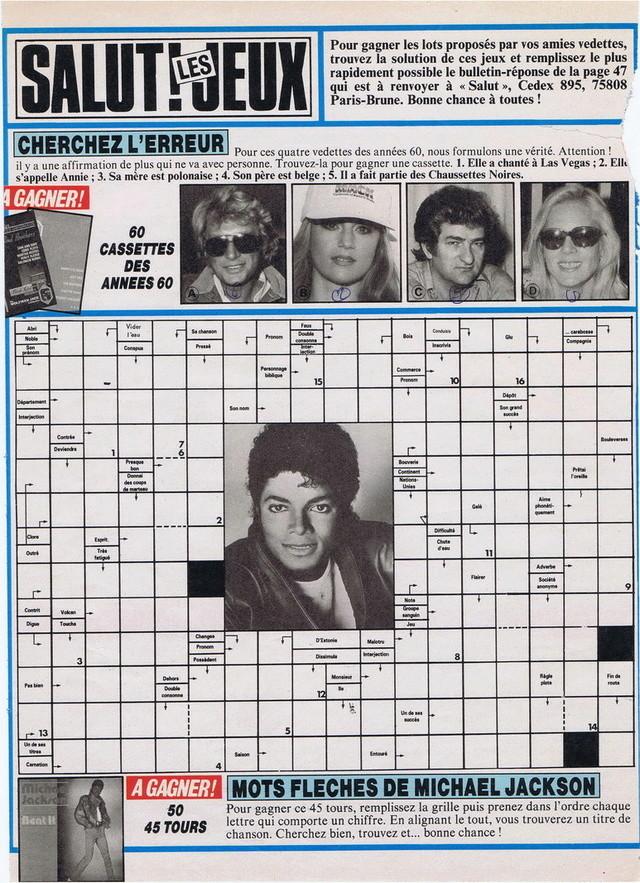Discographie N° 81 MARATHON WOMAN - Page 2 19830119