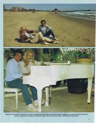 """Discographie N° 39 (COMPLEMENT) """"LA PREMIERE FOIS QU'ON S'AIMERA"""" - Page 4 19830614"""