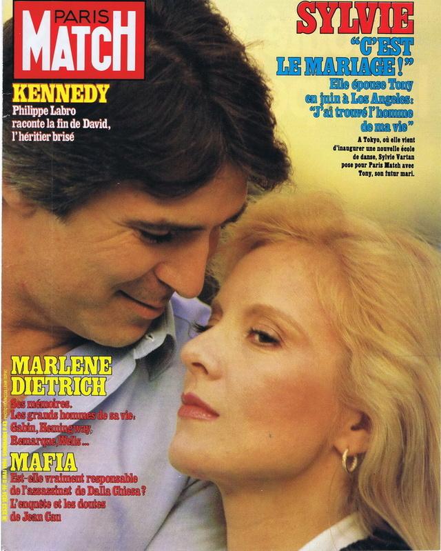 Discographie N° 84 Déclare l'amour comme la guerre - Page 5 19840518