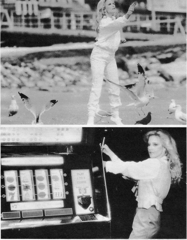 Discographie N° 84 Déclare l'amour comme la guerre - Page 5 19840522