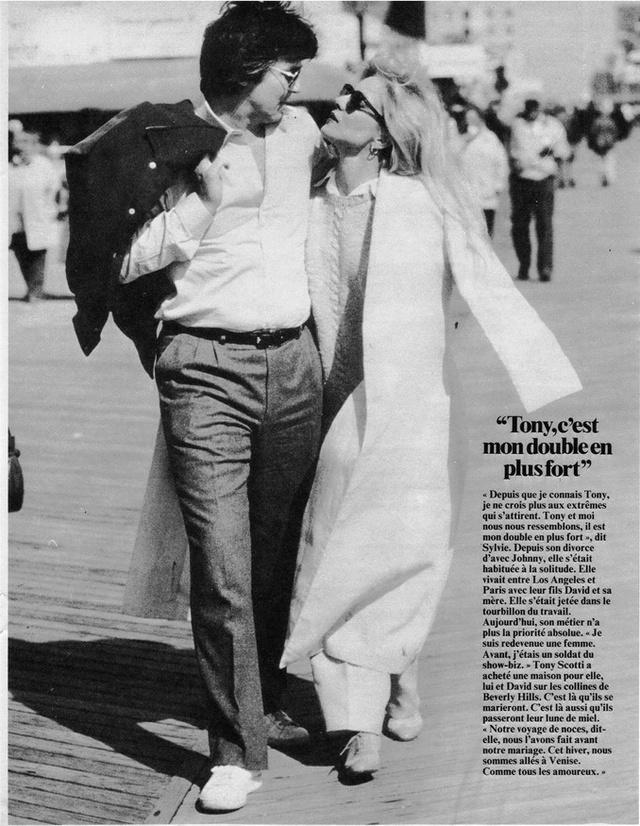 Discographie N° 84 Déclare l'amour comme la guerre - Page 5 19840524