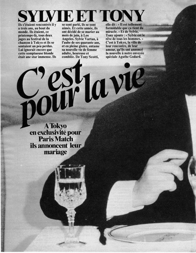 Discographie N° 84 Déclare l'amour comme la guerre - Page 5 19840525