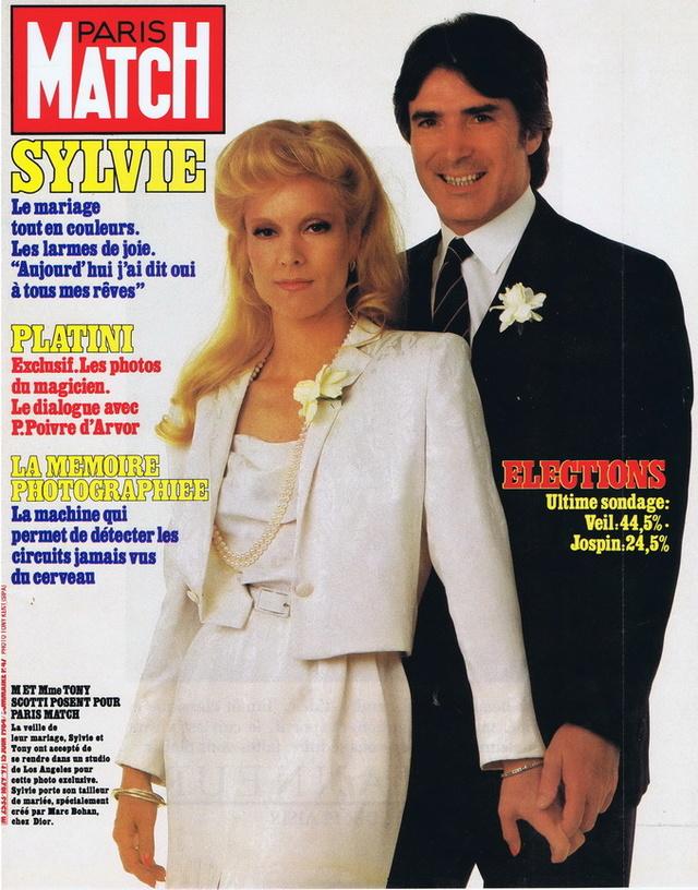 Discographie N° 84 Déclare l'amour comme la guerre - Page 5 19840616