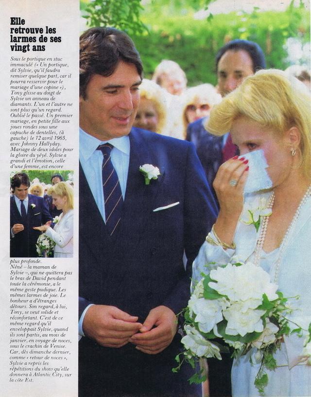 Discographie N° 84 Déclare l'amour comme la guerre - Page 5 19840617