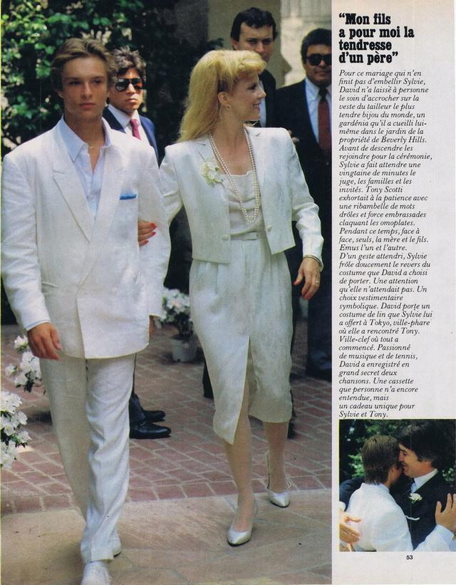 Discographie N° 84 Déclare l'amour comme la guerre - Page 5 19840618