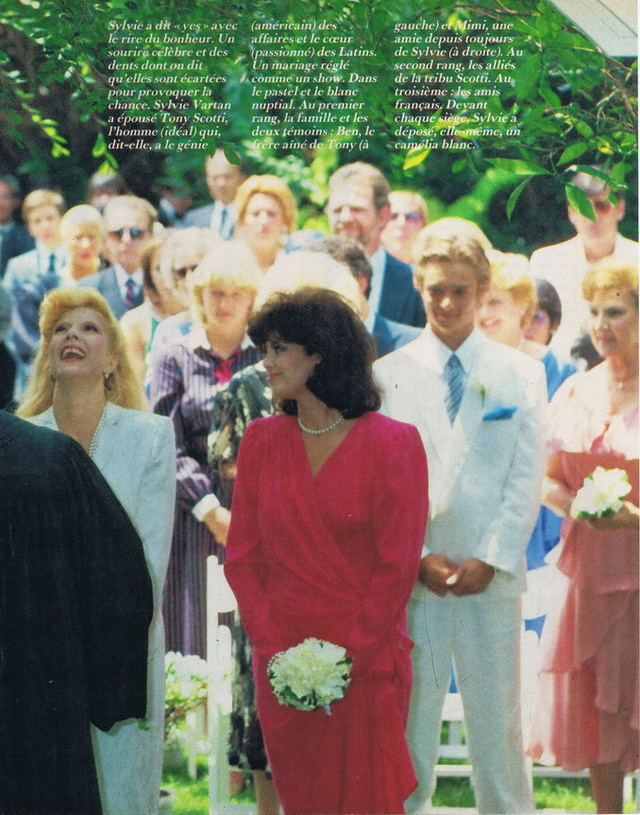 Discographie N° 84 Déclare l'amour comme la guerre - Page 5 19840624